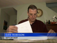 CTV Story - A debt consolidation loan wasn't the best option for Dan's credit card debts. So he took advantage of financial help and repayment solutions offered to Canadians by the Credit Counselling Society.