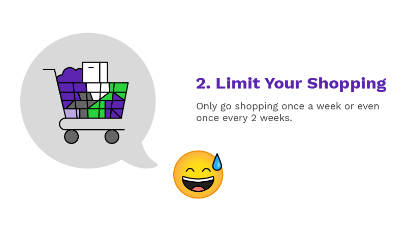 Limit Your Shopping