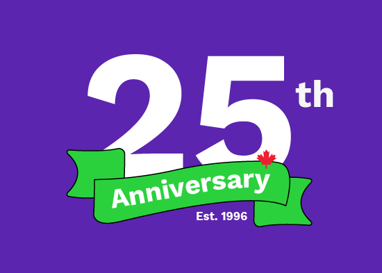 Credit Counselling Society Marks 25 Years of Helping Canadians with Their Debt